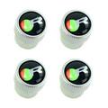 Valve Stem Caps - C2C39771
