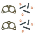 Exhaust Gaskets Kit - ETC4524 LR009704 WYH500060