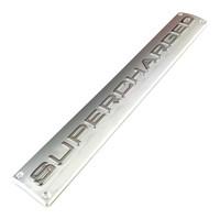 SUPERCHARGED Badge - DAM500350MCJ