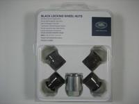 Black Locking Lug Nuts - VPLVW0072