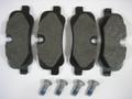 Rear Brake Pads - LR055454