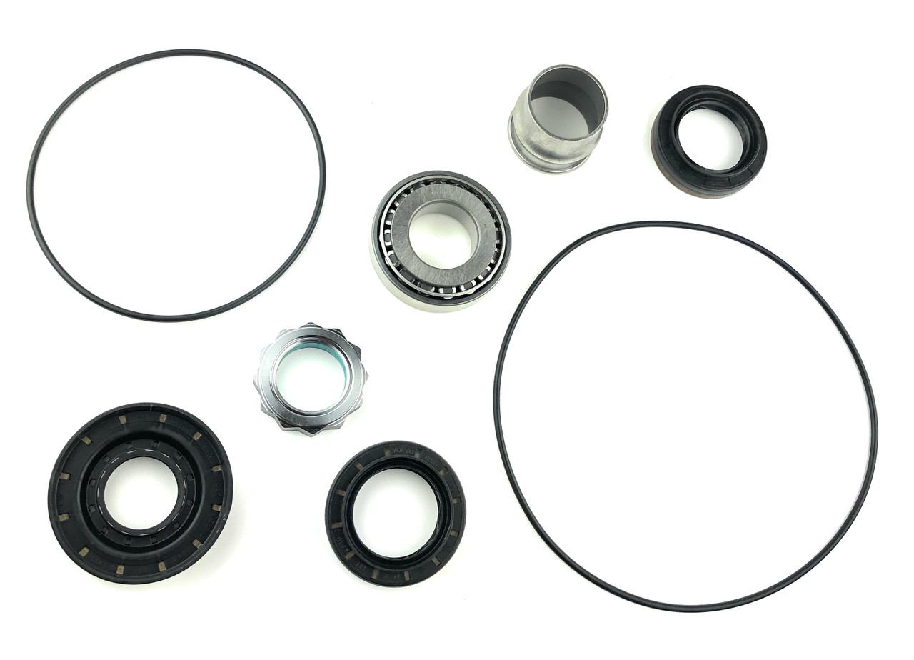 LR2 Rear Differential Pinion Bearing Repair Kit