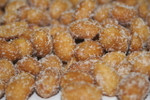 Honey Toasted Peanuts