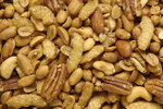 Texas Nut Mix