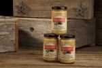 Texas Wildcat Jalapeno Mustard