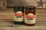 Aunt Shirley's Jalapeno Jelly