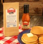 Southern Sweet Cream Pancake and Waffle Mix