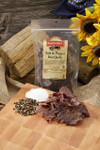 Salt & Pepper Beef Jerky - 4oz