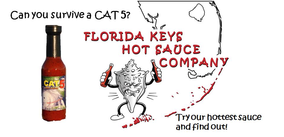 Hot Sauce | Hot Sauce Gift Set | Florida Keys Hot Sauce Co