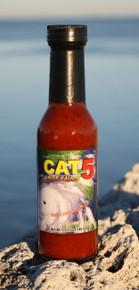Cat 5 Hot Sauce