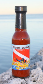 Diver Down Hot Sauce