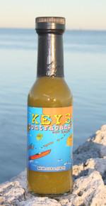 Key's Contraband Hot Sauce