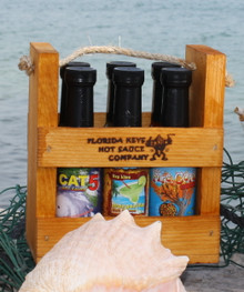Florida Keys Hot Sauce 6 Pack