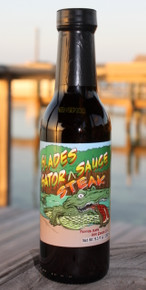Glades Gator Steak Sauce