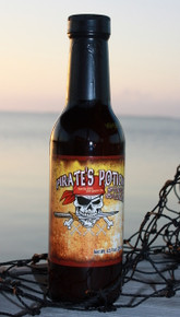 Pirate's Potion Steak Sauce