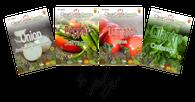 Salsa Variety Pack (4 pkgs)