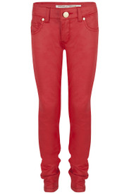 Super Trash Posh Poppy Red Jeans