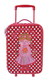 Room Seven Trolley - Farm Girl Red Dots