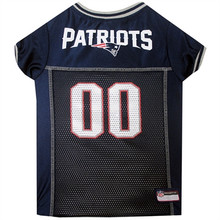Pet Team Gear - Patriots Fan Favorite Package