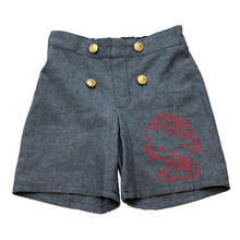 Misha Lulu Sea Shorts