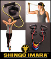 Shingo Imara--Stronger Safer Necks for Sports