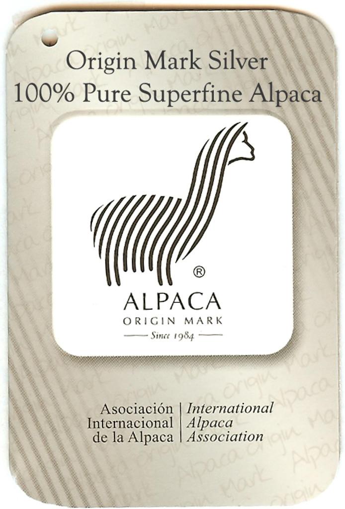 100% Superfine Alpaca