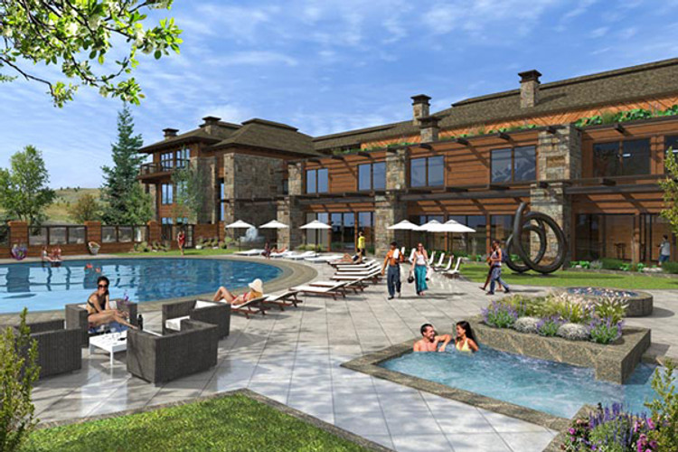 Remodeled Sun Valley Lodge Now Open!