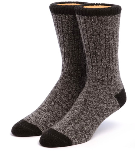 Base Camp Alpaca Socks