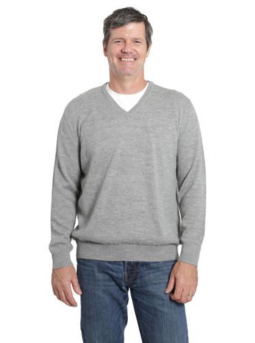 Hailey V Neck Pullover