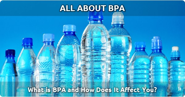 All About BPA