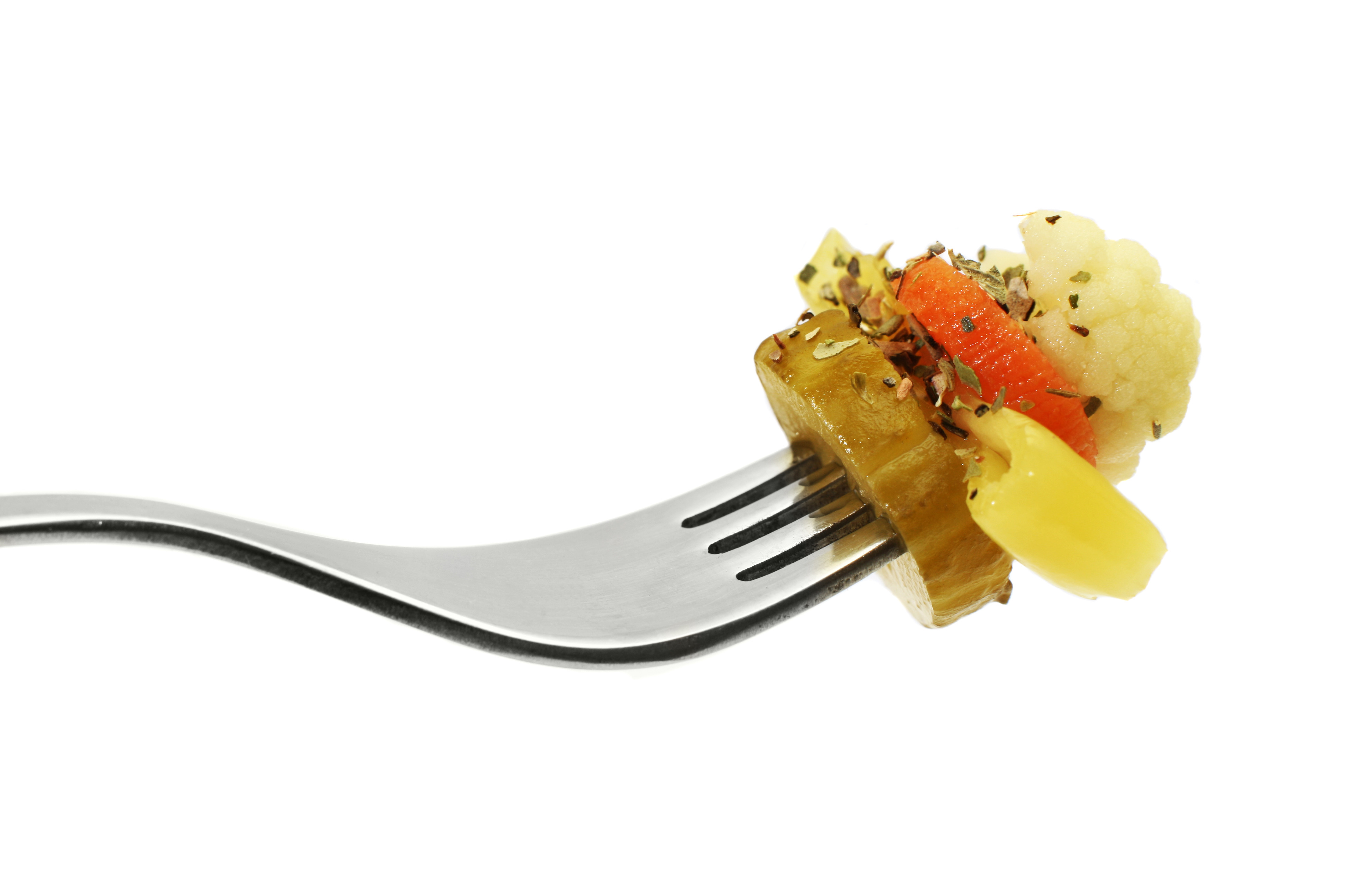 Yummy Fermented Vegetables