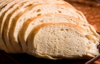 Basic sourdough bread