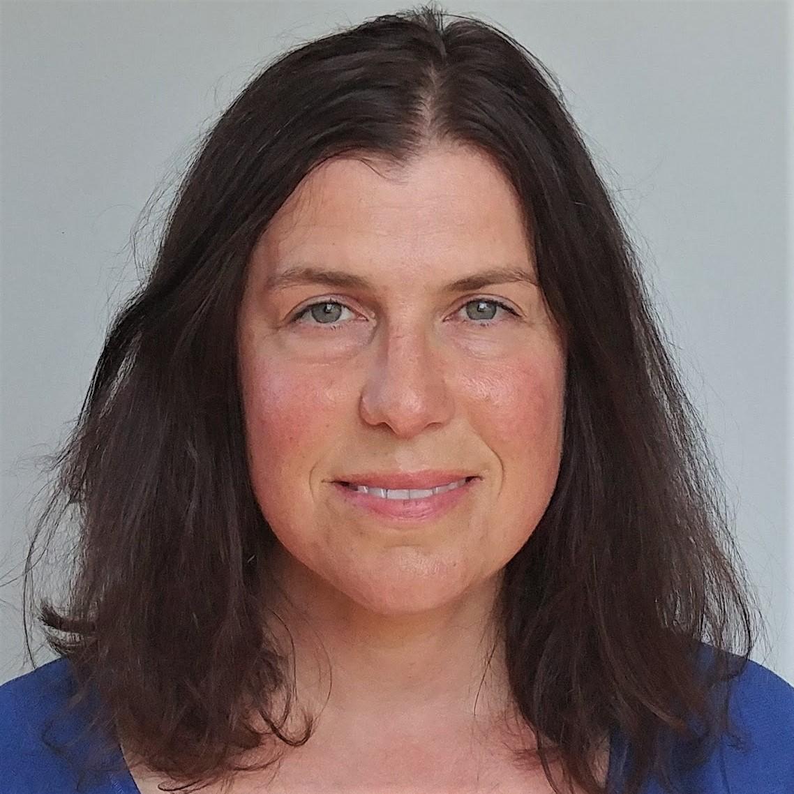 Didi Gorman, Wise Choice Market blog writer
