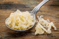 Getting Started with Fermented Foods: Lacto-Fermented Vegetables