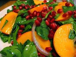Fruit & veggie salad