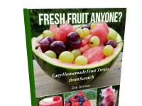 Fresh Fruit Book