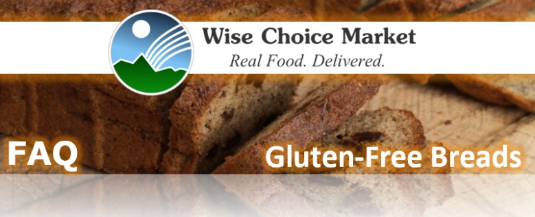 Gluten-free Bread FAQ