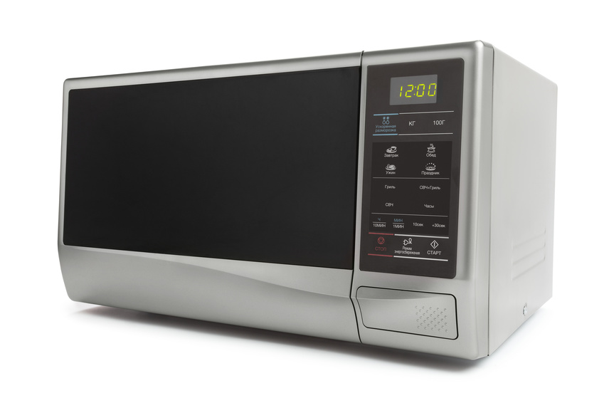 Microwave Ovens - a Hot Issue