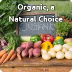 Organic, a Natural Choice