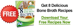 Get Delicious Bone Broth Recipes