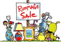 Rummage Sale for the Environment