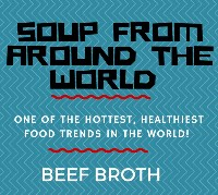 Scrumptious Soup Recipes from Around the World