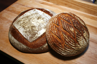 Sourdough Made Easy: Getting the most out of your sourdough starter culture