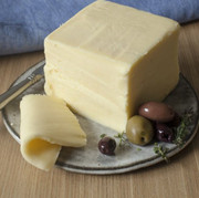 Raw milk cheese from pastured cows contains natural enzymes, vitamins, and essential amino acids.