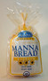 Manna Bread® is organic, yeast free, vegan and kosher