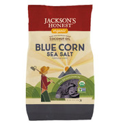 Jackson's Honest Blue Corn Tortilla Chips