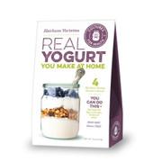 Heirloom Yogurt Starter Cultures