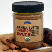 Cinnamon Date: 12 oz jar