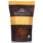 Real Organic Turkey Bone Broth