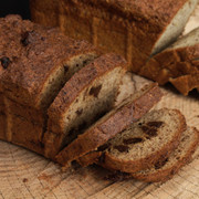 Simply Trudy Cinnamon Raisin Bread